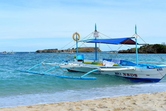 菲律宾当地主要交通工具有哪些?