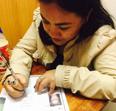 菲律宾碧瑶talk语言学校-越南学员分享