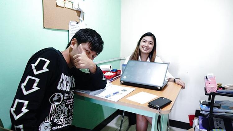 菲律宾碧瑶pines语言学校-韩国学员真实分享