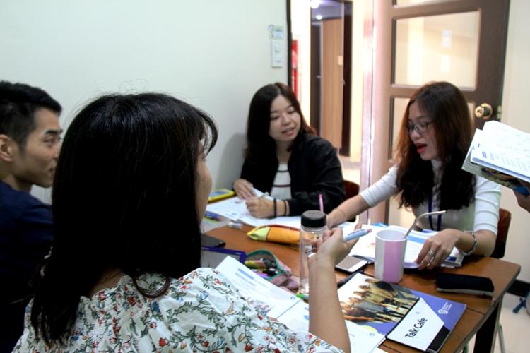 Deborah通过碧瑶Pines制定的战略英语学习计划